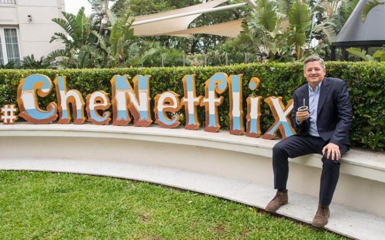 Netflix presentó sus novedades para 2018 y muchas son producciones argentinas