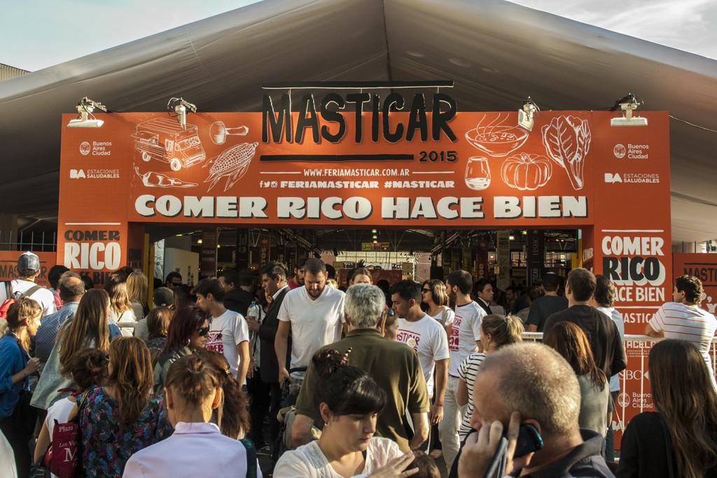 Festival de festivales gastronómicos para cerrar el año
