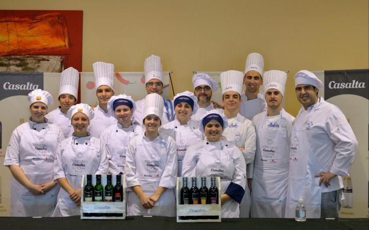 Casalta sigue apoyando el talento nacional con un nuevo concurso de cocina