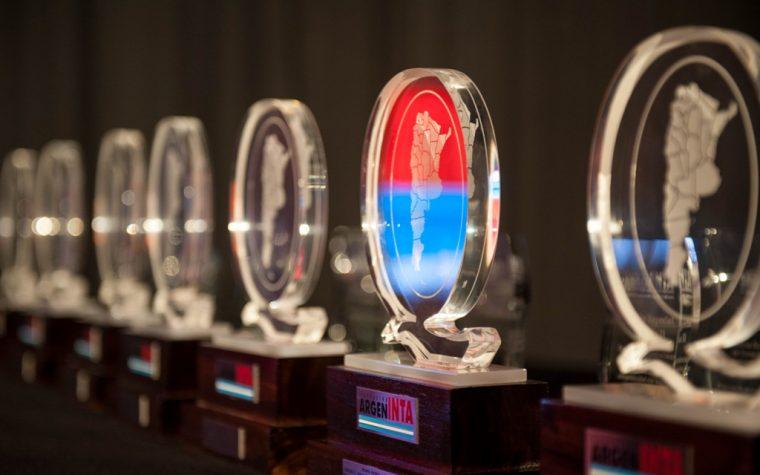 Estos son los ganadores de los XIV Premios ArgenINTA