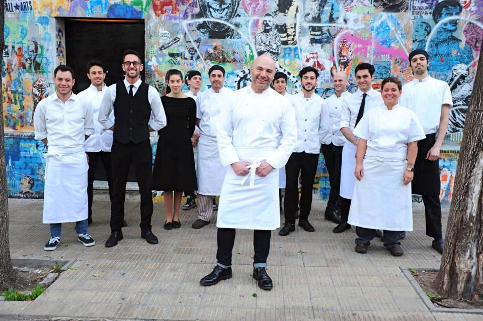 Tegui, el mejor restaurante de Argentina, se muda al Valle de Uco