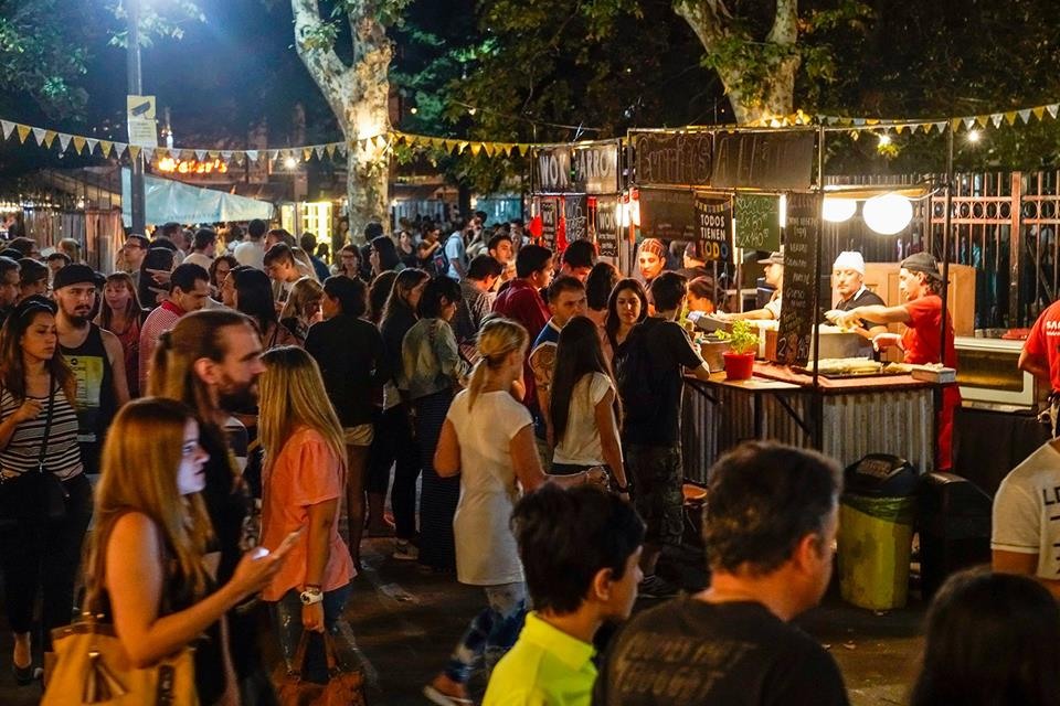 Buenos Aires Market presenta una nueva edición nocturna en Devoto