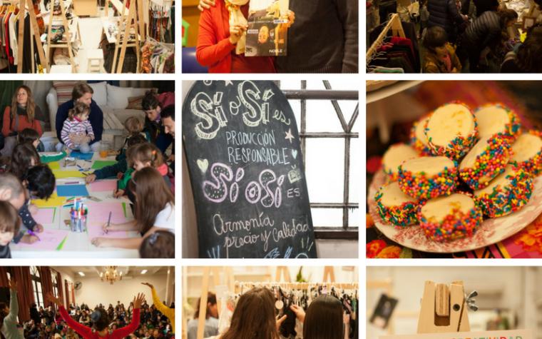 Estas fiestas: Si o Si Diseño Argentino