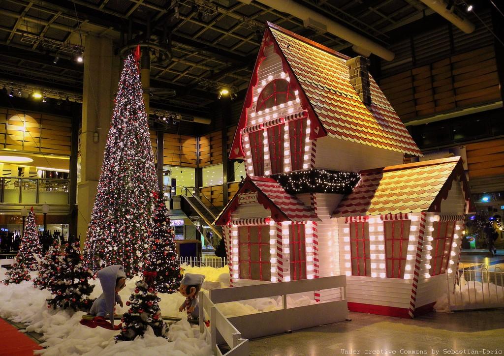 Buenos Aires tendrá su primer mercado navideño