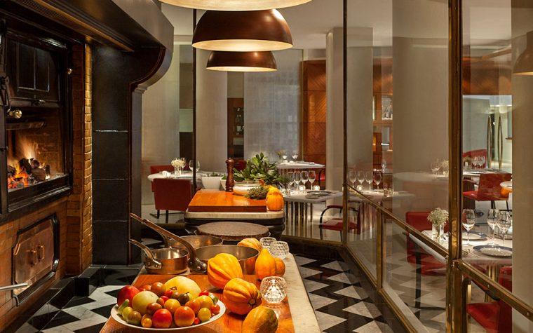 Reservas completas para los restaurantes más lujosos de la Ciudad
