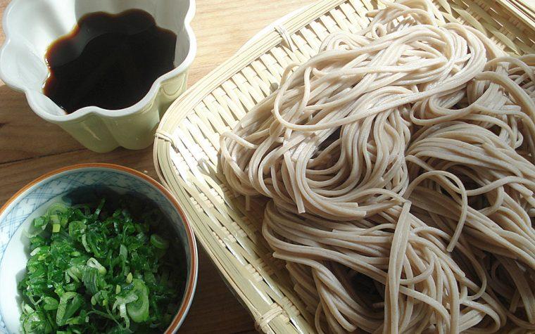 Taller intensivo de cocina japonesa en Nichia Gakuin
