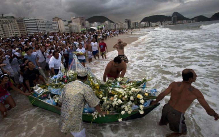 Tradiciones para celebrar el año nuevo en Latinoamerica