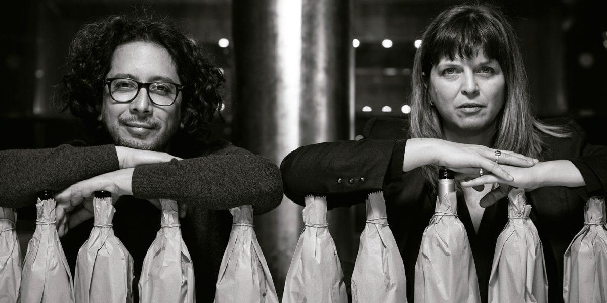 El vino argentino tiene su propia guía