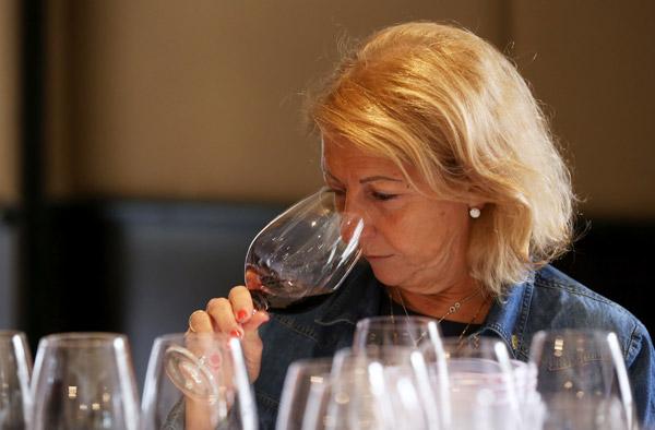 Los vinos de Susana Balbo, premiados en el mundo