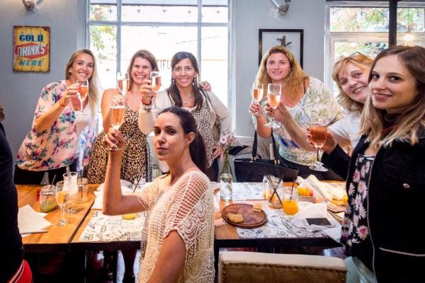 Ladies Brunch: comunidad de mujeres emprendedoras