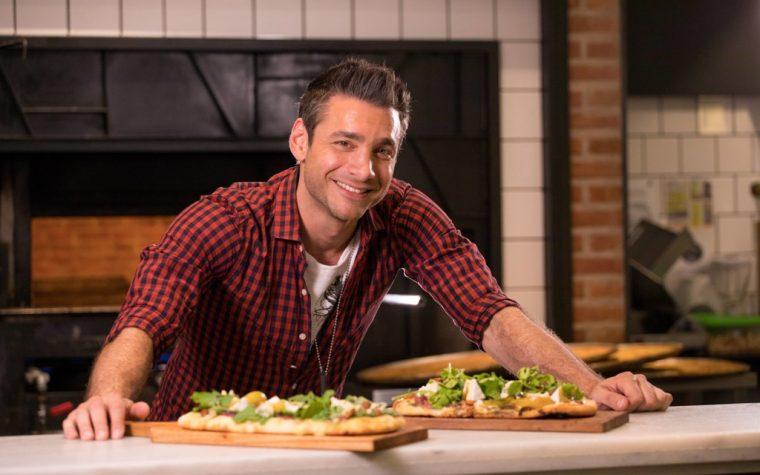 "Almacén de Pizzas presenta ""Coolinary Seasons"""