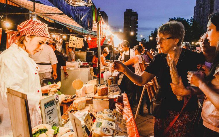 Buenos Aires Market se reprograma por mal tiempo