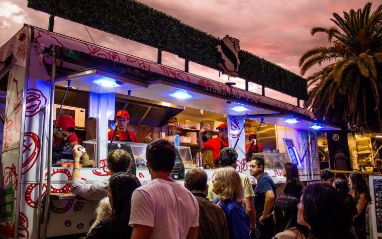 Vuelve Mionca, el festival gastronómico rodante de Alta Gracia