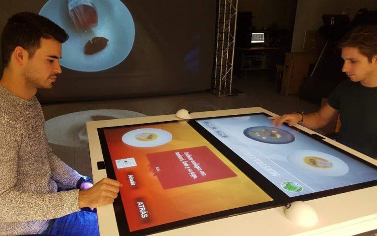 Conocé Virtuchef, el primer restaurante virtual del mundo