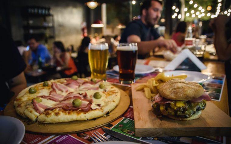 Diagonal 74, el nuevo corredor gastronómico de La Plata