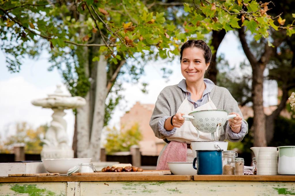 """""""Sencillo y Natural"""", el movimiento Slow Food llegó a la TV"""
