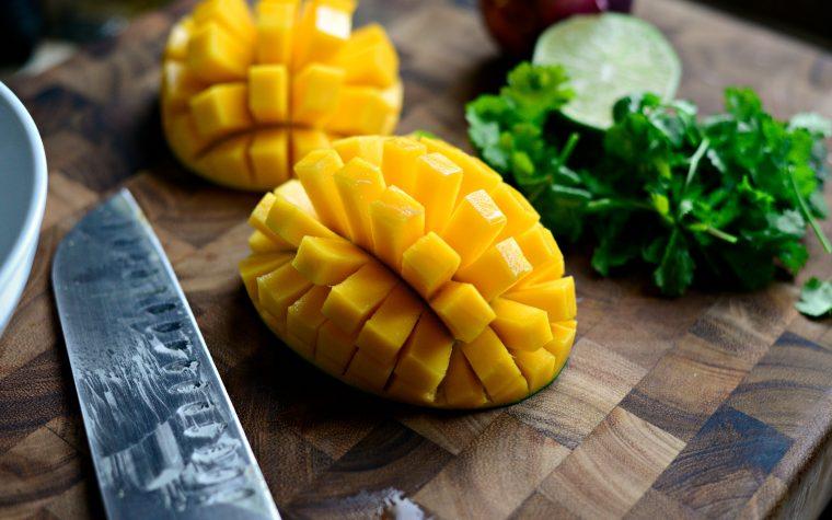 En clave de verano hoy comienza MESA con platos a base de berenjena, miel y mango
