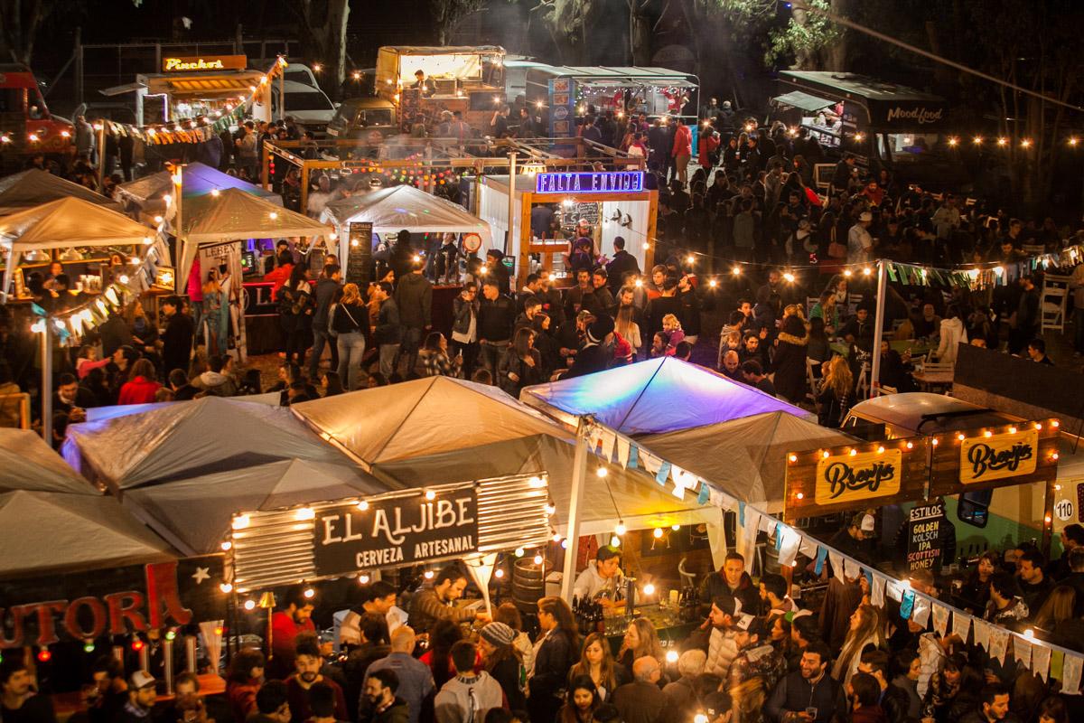 Se viene la gran Fiesta de la Cerveza Artesanal en Maschwitz