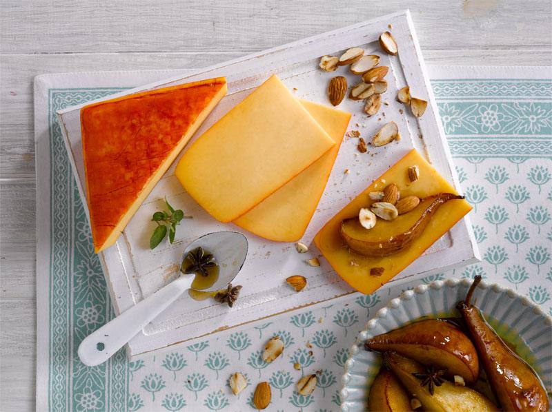 El regreso de un clásico: queso Atuel de Santa Rosa
