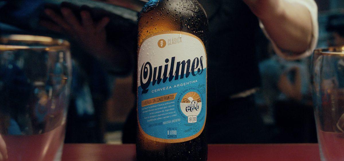 Quilmes regresa a su receta clásica