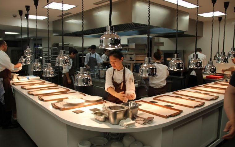 Becas para cocineros en el mejor restaurante del mundo