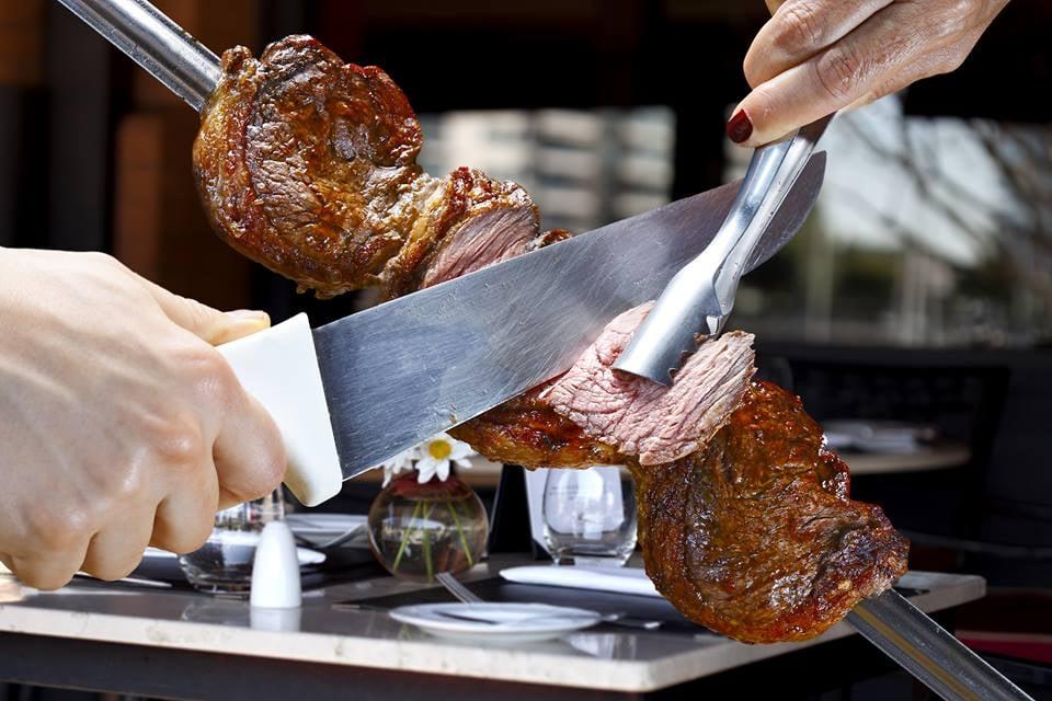 Sao Paulo releva a Buenos Aires como capital gastronómica 2018