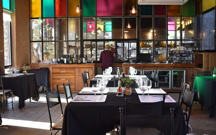 Cuál es el restaurante mendocino que entró a la Guía Michelin