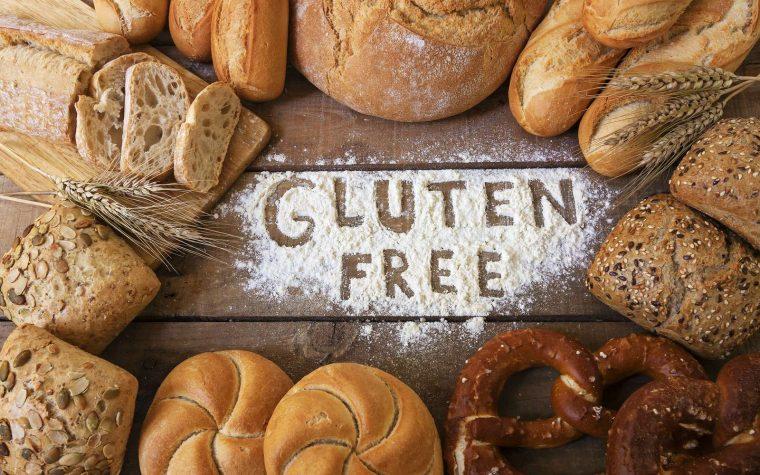 """""""Comer sin Gluten"""", el recetario definitivo"""