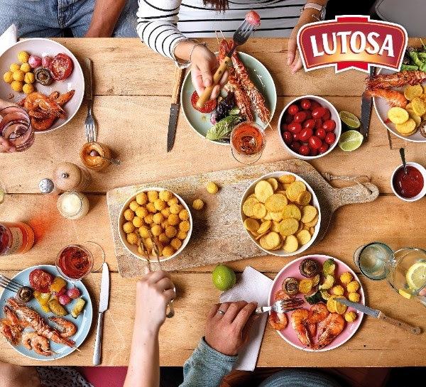 Llega al país Lutosa, la marca belga de papas pre-fritas
