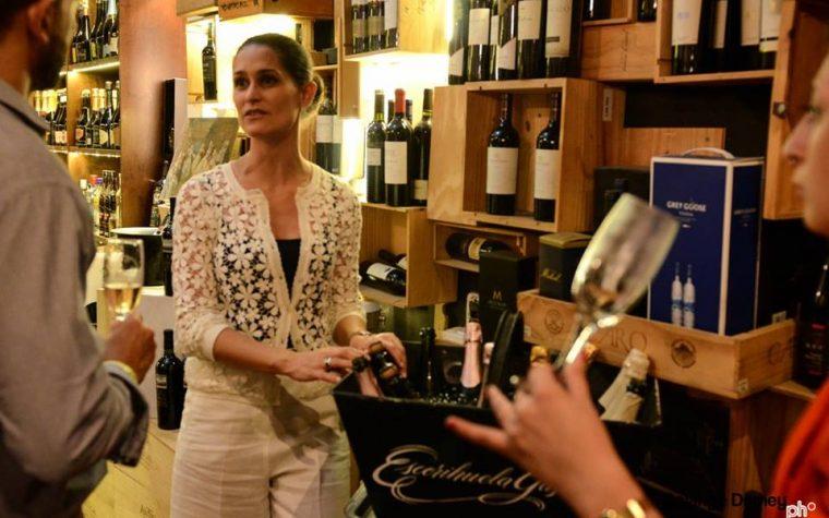 Recoleta Celebra al Vino con degustaciones y música en vivo