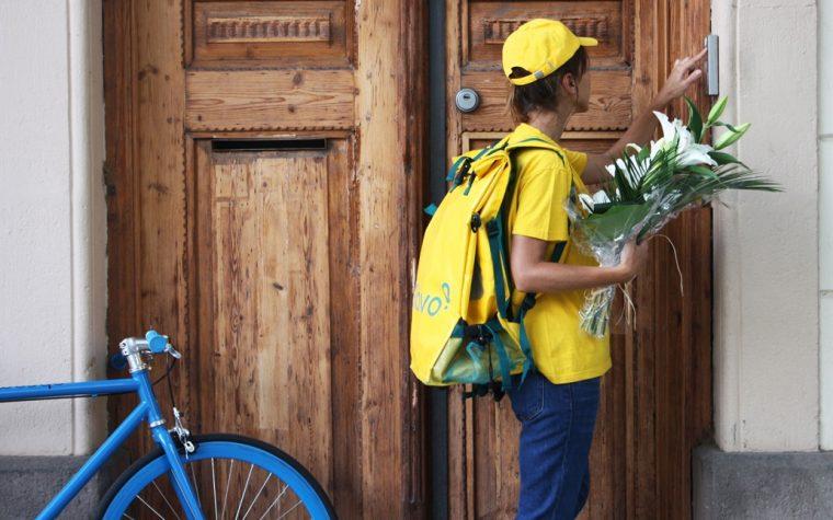 Crece la tendencia del delivery on demand: qué es y cómo funciona