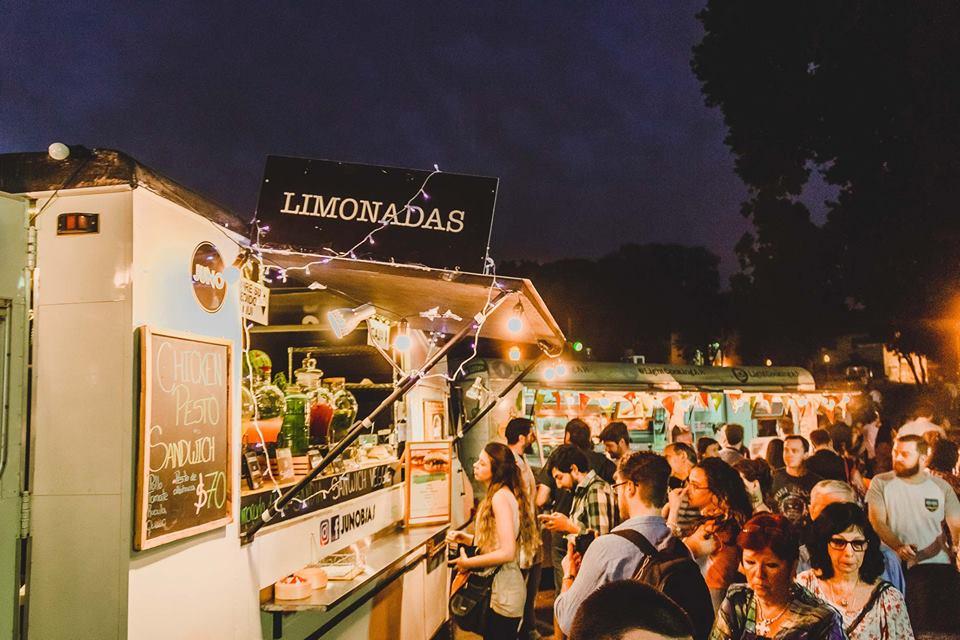 Buenos Aires Market llega a Ciudad Jardín en edición nocturna