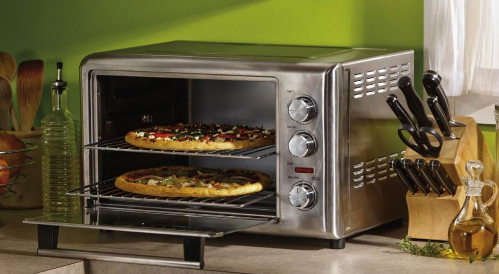 Nueva línea de hornos eléctricos de la mano de RCA