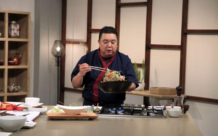 Cocina natural y cocina oriental: estrenos imperdibles por la pantalla de El Gourmet