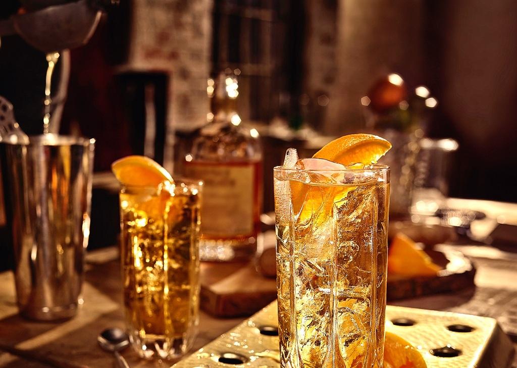 Monkey Shoulder, el gran whisky de malta, llegó a Argentina