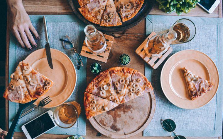 Hoy se celebra el Día de la Pizza