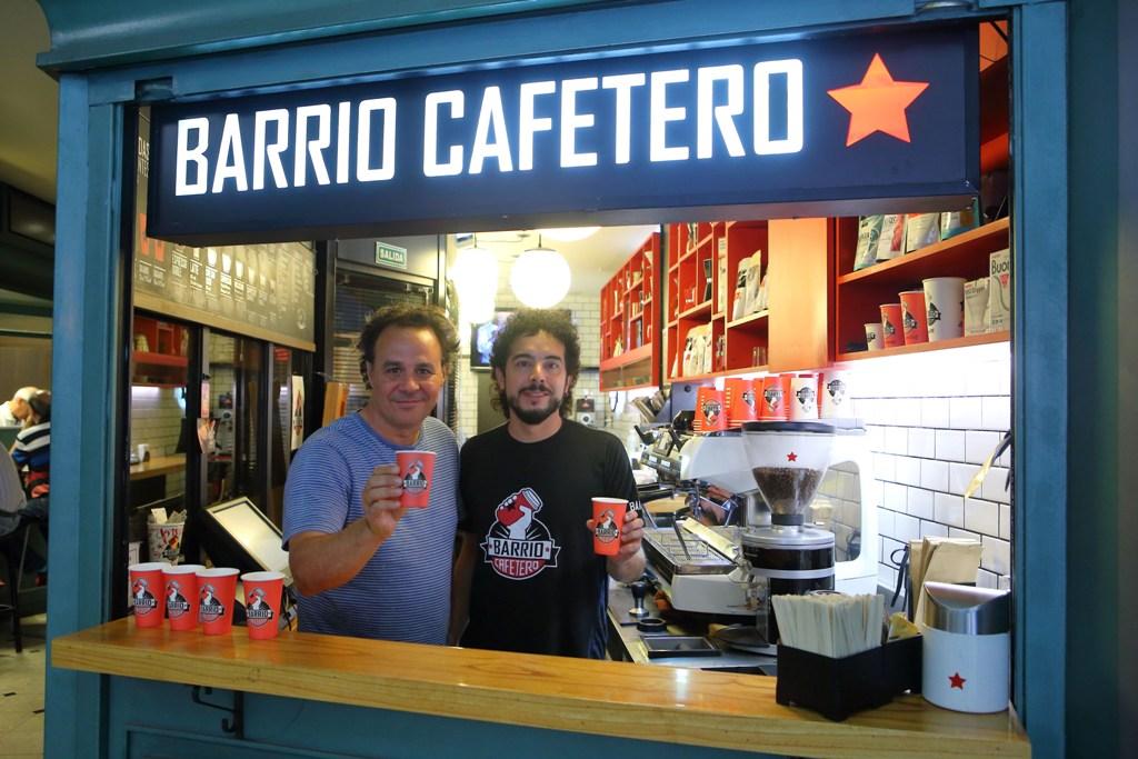 Los hermanos Petersen salen descubrir los mejores sabores de Buenos Aires