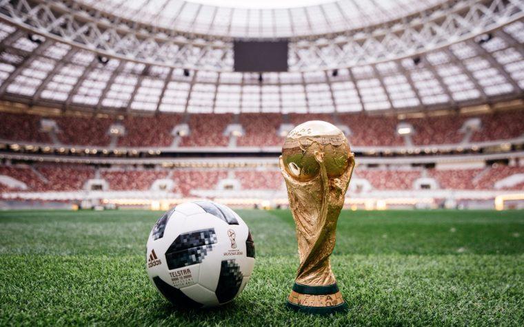 La Copa del Mundo llega a Argentina de la mano de Coca Cola