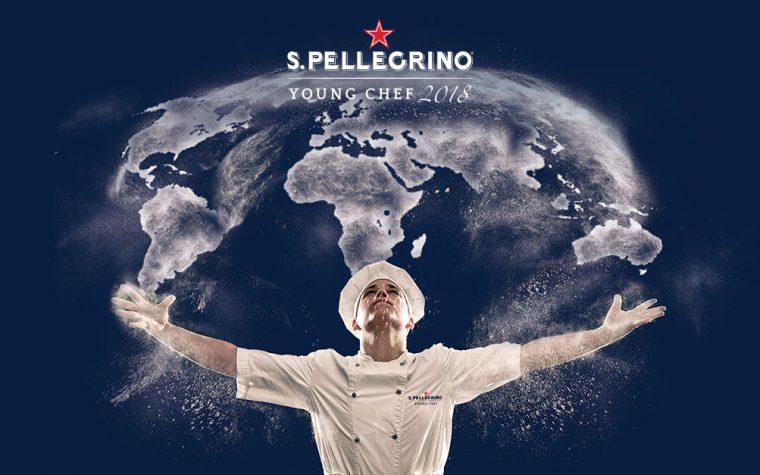El concurso S. Pellegrino Young Chef 2018 ya tiene jurado