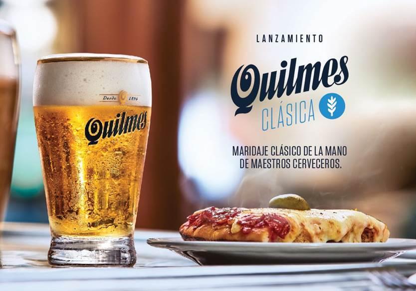 Pizza & Cerveza: el maridaje perfecto