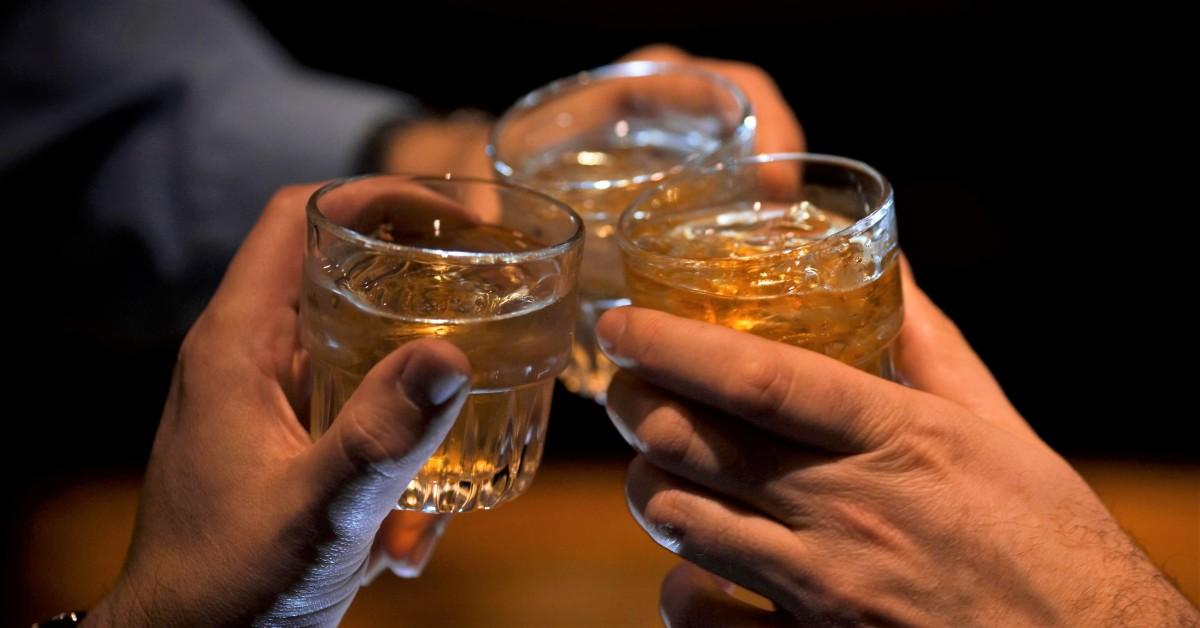 Celebremos en un brindis el Día Internacional del Whisky escocés