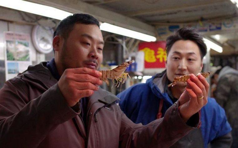 """""""Ugly Delicious"""", lo nuevo de Netflix que mixtura gastronomía y conciencia social"""