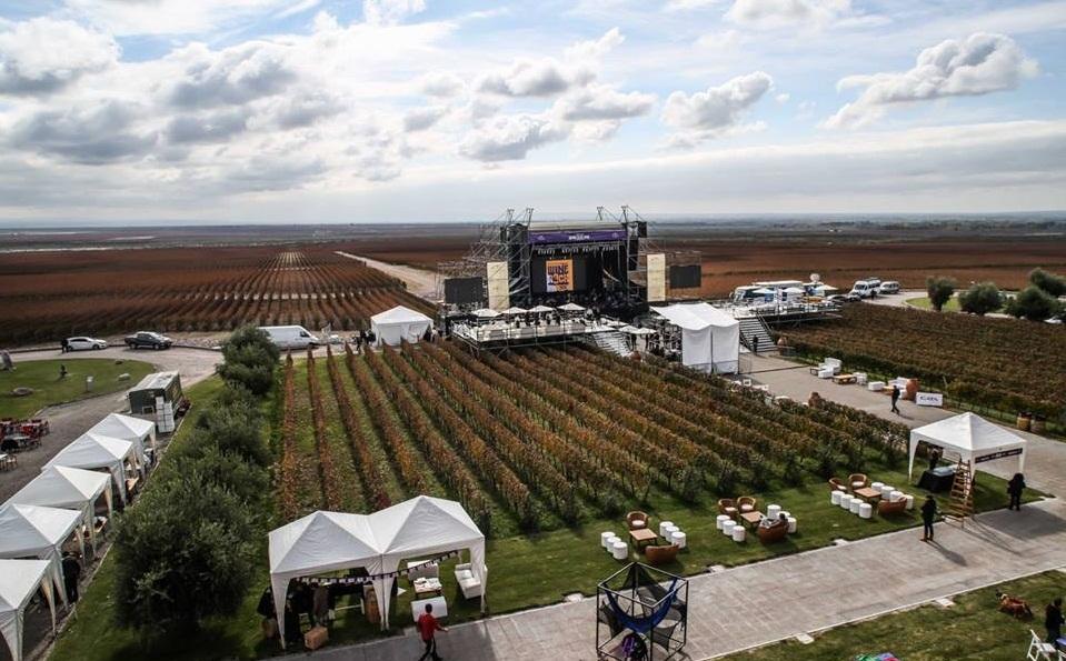 Se viene la Semana del Rock: buena música y grandes vinos en Mendoza