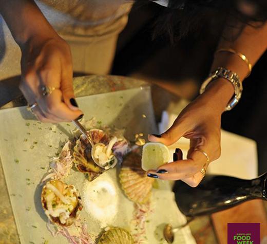 Llega la 11º edición de Buenos Aires Food Week