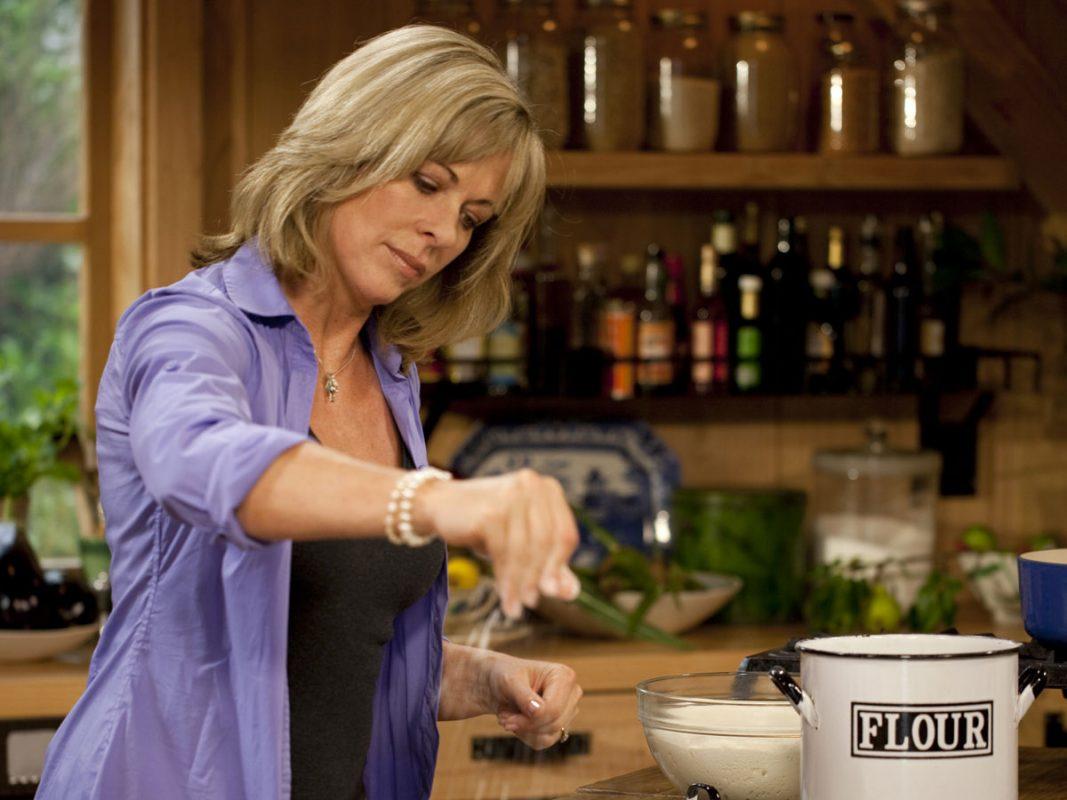 Annabel Langbein, la chef neozelandesa que llegó a ElGourmet comparte 3 recetas