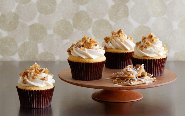Vuelve la feria más dulce: Expo Cupcakes y Reposteria