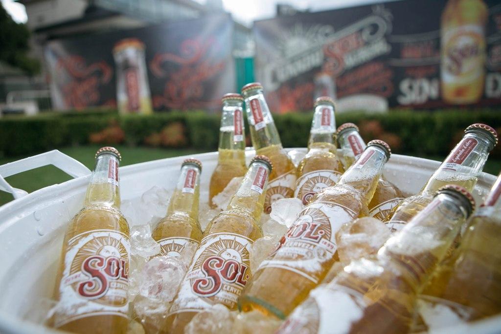 Llega al Hipódromo de Palermo un nuevo after de Cerveza Sol