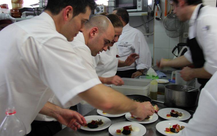 La Ciudad otorgará más de 750 becas para capacitarse en gastronomía