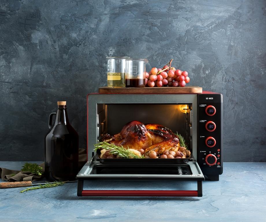 Comienzan los ciclos de cocina online de la mano de Ultracomb