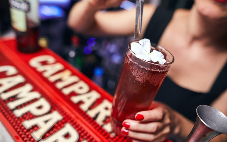 Una bartender cordobesa es la nueva embajadora de Campari